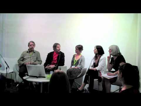PINTA London 2011 - Public Programmes - Day 1 - Part 3