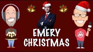 Emery Christmas Everybody!