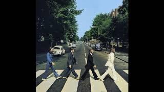 The Beatles I Want You She S So Heavy Instrumental HQ