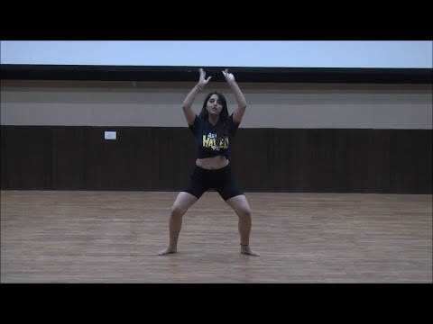 Shriya Arora  || IITGn's Got Talent || Solo Dance
