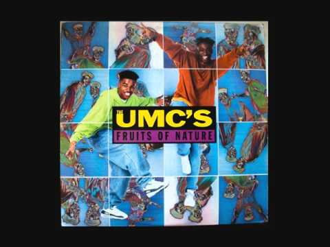 The UMC's - Any Way The Wind Blows