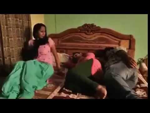 Video Indahnya Poligami, Rukun Bersama Istri muda dan Istri Tua
