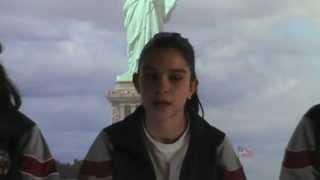 a week in new york proyecto de ingls 5º y 6º de primaria