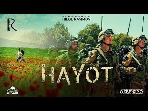 Hayot (o'zbek film) | Хаёт (узбекфильм) 2018 #UydaQoling
