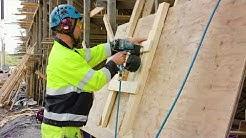Destia rakentaa Savonlinnaan Suomen suurimmat betonisillat