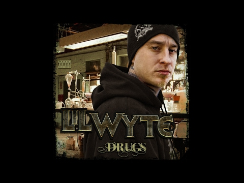 "Lil Wyte - My Goons from his New 2017 Album ""Drugs"" In Stores Now"