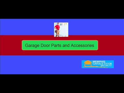 Garage Door Service in Joiner, AR