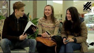 Жэстачайшэ - соц.  опрос в городе Минске - беларусь тупые ответы  - тупая молодежь- школьные вопросы
