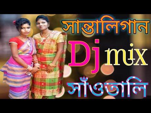 New Santali Nopstop  Dj  Song  2019  Santali Super Hit  Nopstop. Dj Song