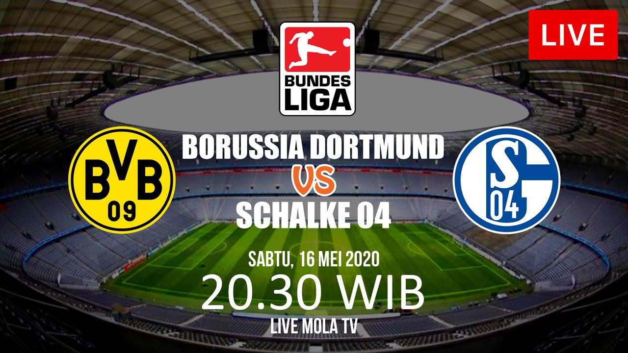 Dortmund Schalke Tv