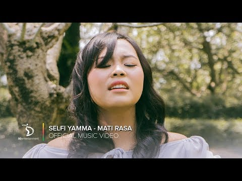 Selfi Yamma LIDA - Mati Rasa | Official Music Video