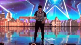 Talento Mexicano en Britain's Got Talent