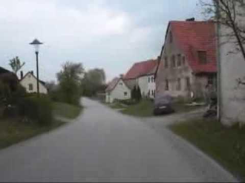 German Villages Auto Tour