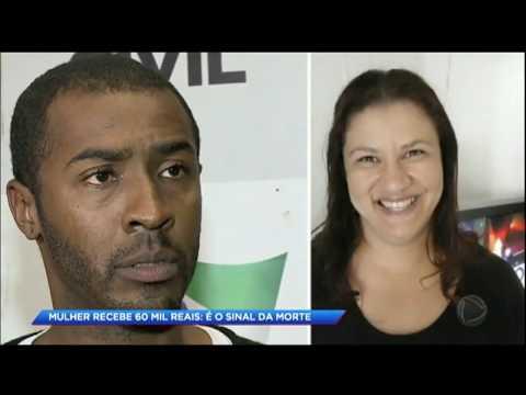 Mulher recebe 60 mil reais em indenização e é assassinada pelo namorado