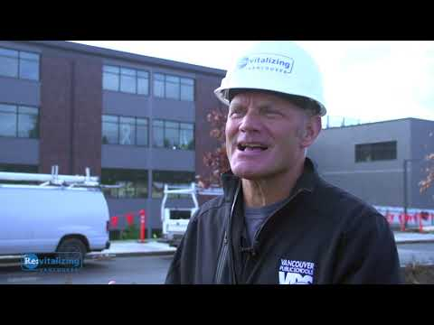 Revitalizing Vancouver: Touring the New Vancouver iTech Preparatory
