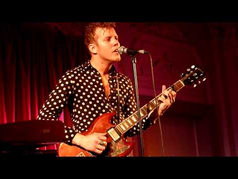 Anderson East - What A Woman Wants To Hear - Bush Hall, London - September 2016