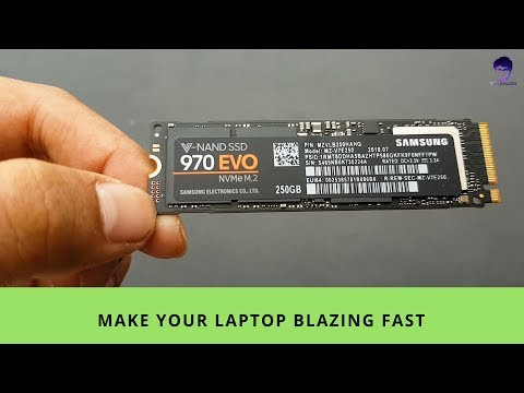 How To Select/install An M.2 SSD  and Clone Your Windows Without Losing Anything