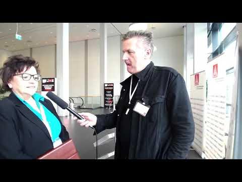 Future of Work in Industry - Gunnar Sohn gibt Einblicke