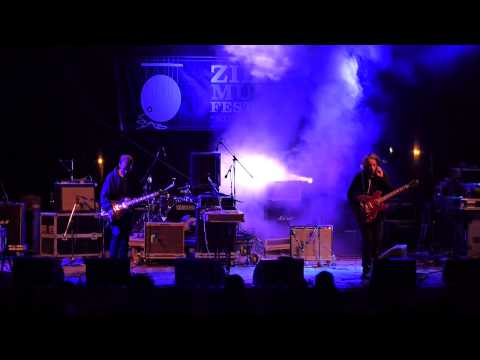 "A Victim of Society - ""Certain Sense"" live @ 6th Ziria music festival"