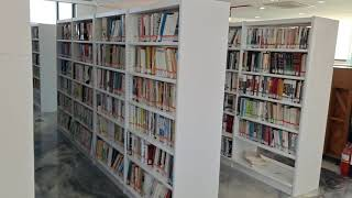 학교도서관리모델링