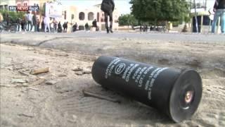 مقتل شرطي في اشتباكات بولاية القصرين
