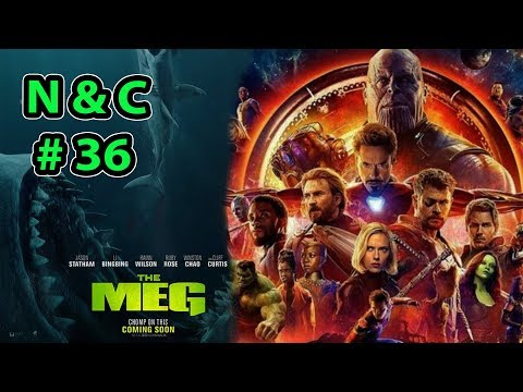 Film yang di Tunggu di tahun 2018, Jarang Main Game Moba? - Ngobrol & Comment (36)