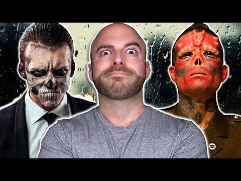 10 REAL LIFE SUPERVILLAINS You Won't Believe Exist!