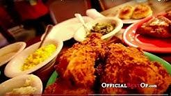 Babe's Chicken Dinner House - Best Family Restaurant - Texas 2016 (Burleson)