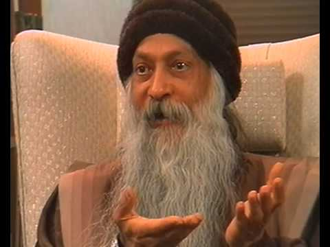 OSHO: If People Are Happy Nobody  Can Drag Them into a War