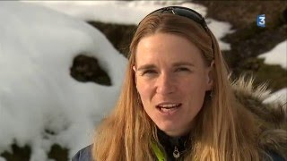 Anaïs Bescond, biathlète : et si c'était son tour, à Oslo ?