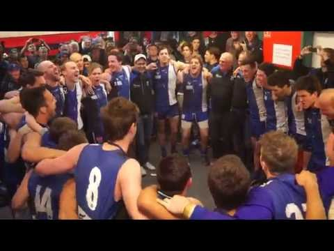 2016 VAFA C Premiers - Mazenod Old Collegians Football Club - Club Song