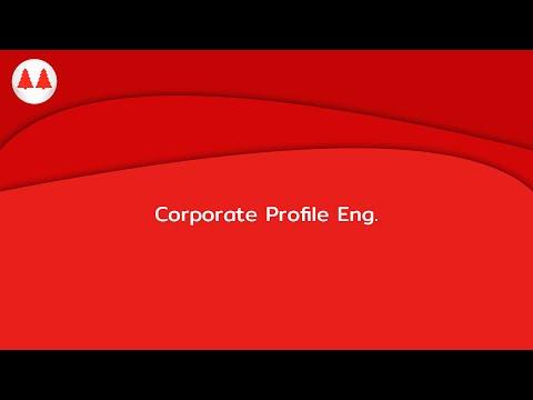 ผลิตโปรแกรมบัญชี โดยบริษัท ดับเบิ้ล ไพน์ จำกัด DOUBLEPINE Corporate Profile Eng.
