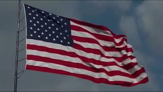 VHook'20 Star Spangled Banner