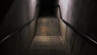 Haunted Queens University Visit