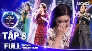 Thần Tượng Bolero 2018 Tập 8 Full HD