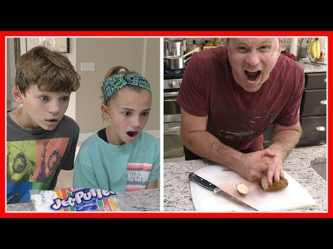 SHAWN PRANKS THE KIDS! | HOW DO THEY REACT? | We Are The Davises