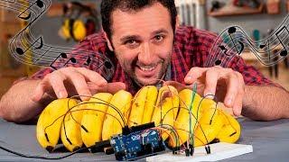 Piano de bananas: faça o seu! #ManualMaker Aula 7, Vídeo 2