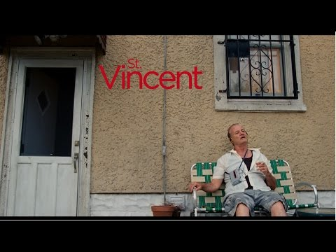 "St.Vincent - Clip ""Bill Murray canta Shelter from the Storm di Bob Dylan"""