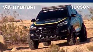 Hyundai Tucson Rockstar: Sólo para inconformistas