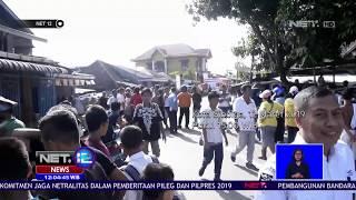 Densus 88 Tangkap 3 Orang Terduga Teroris NET12
