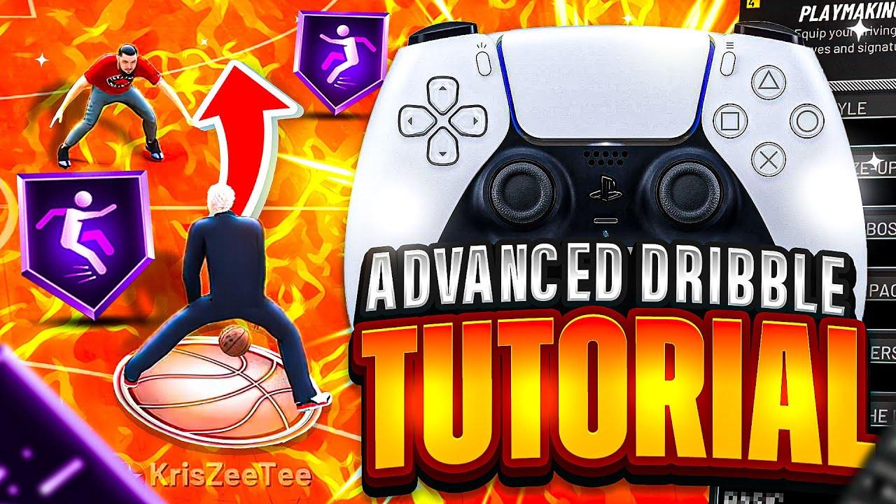Download HOW TO DRIBBLE IN NBA 2K22 CURRENT GEN! BEST DRIBBLE MOVES + ADVANCED DRIBBLE TUTORIAL W/ HANDCAM!