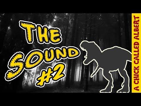How Movie Dinosaur Sound Is Made - GTS #2