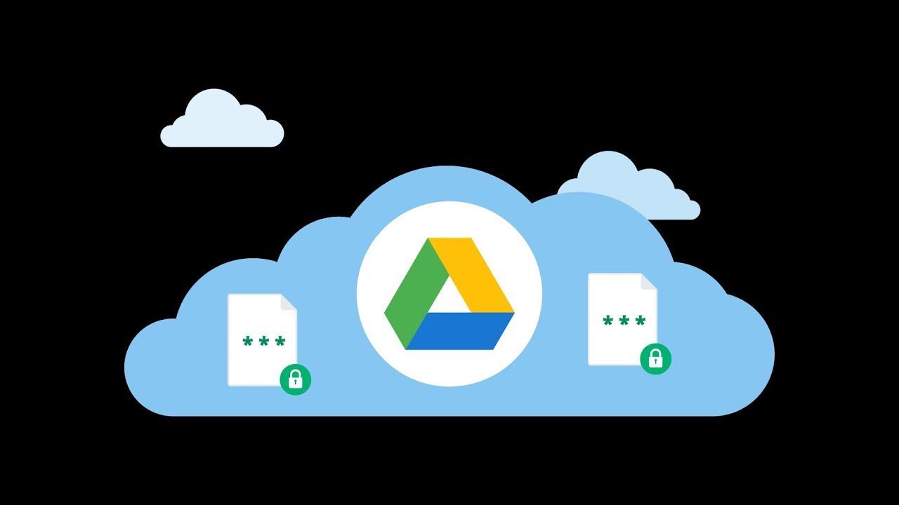 [Google Drive] Đồng bộ file giữa Google Drive và máy tính của bạn