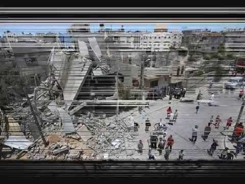Gaza Vs Israel some painfull pictures
