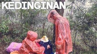 Gunung Merbabu - Cuaca Ekstrim Januari #1