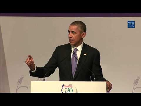 Obama On Paris Attack - Full Press Conference