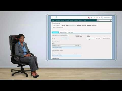 Hiring Employees with ADP Workforce Now®