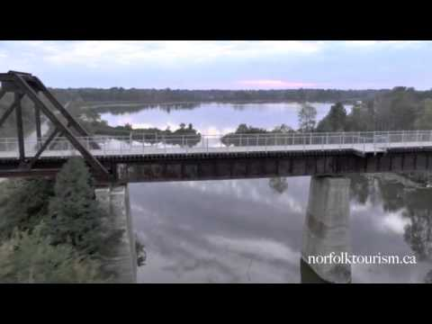 Aerial Footage Consolidated - Norfolk County