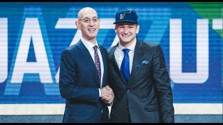 Grayson Allen, Welcome to the Utah Jazz || Official Pump-Up
