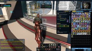 Star Trek Online - Delta Recruit Event Returns! 2018 Guide